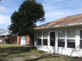 1254a Hamilton Court 100A, Lakewood, NJ 08701 (MLS #21707526) :: The Dekanski Home Selling Team