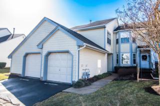 119 Evergreen Court, Freehold, NJ 07728 (MLS #21707533) :: The Dekanski Home Selling Team