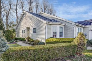 107 Mimosa Lane, Freehold, NJ 07728 (MLS #21707534) :: The Dekanski Home Selling Team