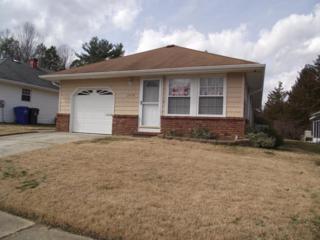 2050 Mount Hope Lane, Toms River, NJ 08753 (MLS #21707586) :: The Dekanski Home Selling Team