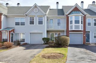 44 Tarpon Drive #4004, Sea Girt, NJ 08750 (MLS #21707608) :: The Dekanski Home Selling Team