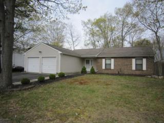 11 Newtons Corner Road, Howell, NJ 07731 (MLS #21707611) :: The Dekanski Home Selling Team