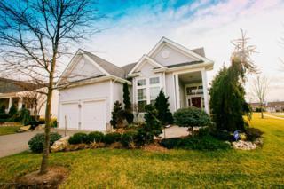 2 Shoemaker Road, Manalapan, NJ 07726 (MLS #21707636) :: The Dekanski Home Selling Team