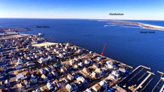 7 Marine Place, Highlands, NJ 07732 (MLS #21707640) :: The Dekanski Home Selling Team
