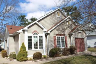 13 Abbot Square, Jackson, NJ 08527 (MLS #21707642) :: The Dekanski Home Selling Team