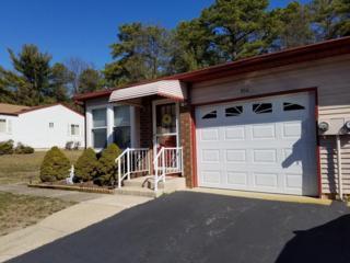 53a Milford Avenue, Whiting, NJ 08759 (MLS #21707645) :: The Dekanski Home Selling Team