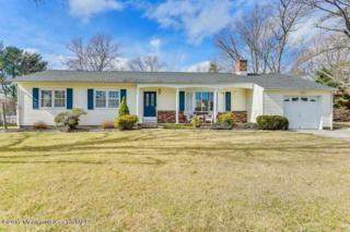 317 Colt Place, Manchester, NJ 08759 (MLS #21707649) :: The Dekanski Home Selling Team