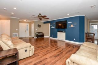 517 Waters Edge Drive, Toms River, NJ 08753 (MLS #21707654) :: The Dekanski Home Selling Team