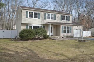 18 Becket Road, Manalapan, NJ 07726 (MLS #21707662) :: The Dekanski Home Selling Team