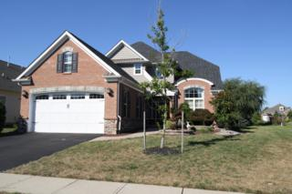 23 E Milan Boulevard, Farmingdale, NJ 07727 (MLS #21707687) :: The Dekanski Home Selling Team