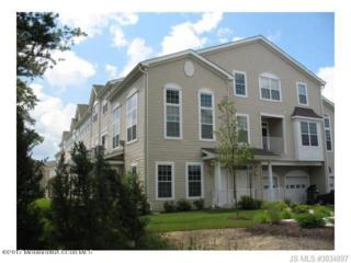 92 Bryce Lane #912, Stafford, NJ 08050 (MLS #21707696) :: The Dekanski Home Selling Team