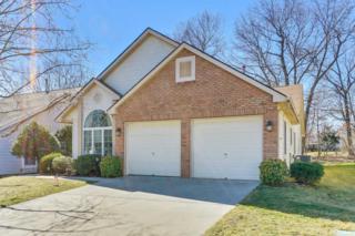 1834 Sweetbay Drive, Toms River, NJ 08755 (MLS #21707706) :: The Dekanski Home Selling Team