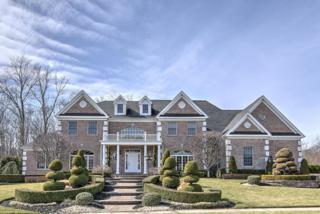 385 Deerfield Road, Morganville, NJ 07751 (MLS #21707758) :: The Dekanski Home Selling Team