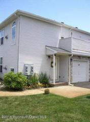 178 Tennis Court #178, Wall, NJ 07719 (MLS #21707777) :: The Dekanski Home Selling Team