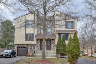 84 Lone Star Lane, Manalapan, NJ 07726 (MLS #21707790) :: The Dekanski Home Selling Team
