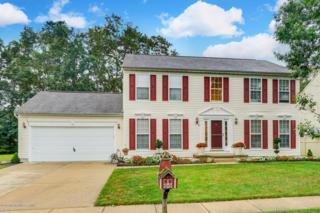 9 Timberline Road, Bayville, NJ 08721 (MLS #21707822) :: The Dekanski Home Selling Team