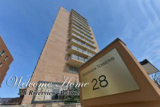 28 Riverside Avenue 6-J, Red Bank, NJ 07701 (MLS #21707828) :: The Dekanski Home Selling Team