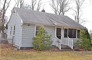 72 Crest Drive, Howell, NJ 07731 (MLS #21707929) :: The Dekanski Home Selling Team