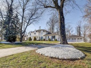 4 Colton Court, Middletown, NJ 07748 (MLS #21707935) :: The Dekanski Home Selling Team