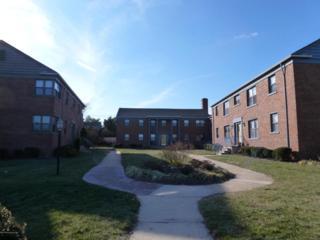 304 Deal Lake Drive #33, Asbury Park, NJ 07712 (MLS #21707937) :: The Dekanski Home Selling Team
