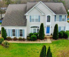 12 James Drive, Waretown, NJ 08758 (MLS #21707975) :: The Dekanski Home Selling Team