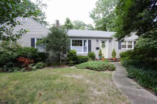 25 Laurel Drive, Fair Haven, NJ 07704 (MLS #21708064) :: The Dekanski Home Selling Team