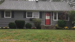 309 Hemlock Drive, Neptune Township, NJ 07753 (MLS #21708081) :: The Dekanski Home Selling Team