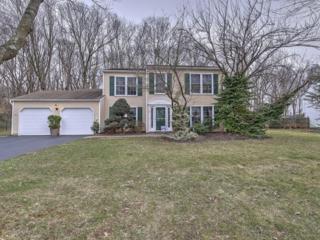 4 Prides Lane, Marlboro, NJ 07746 (MLS #21708086) :: The Dekanski Home Selling Team