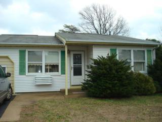 90 Falmouth Avenue #72, Whiting, NJ 08759 (MLS #21708102) :: The Dekanski Home Selling Team