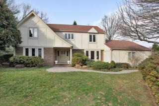 9 Foxwood Run, Middletown, NJ 07748 (MLS #21708122) :: The Dekanski Home Selling Team