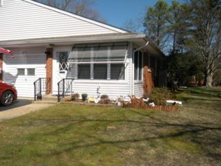 23 Crocus Lane B, Manchester, NJ 08759 (MLS #21708125) :: The Dekanski Home Selling Team