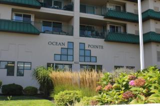 422 N Ocean Boulevard 4H, Long Branch, NJ 07740 (MLS #21708133) :: The Dekanski Home Selling Team
