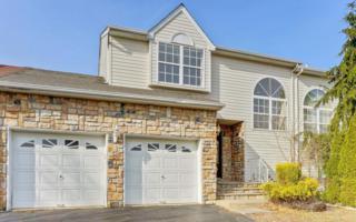 40 Kingfisher Court, Marlboro, NJ 07746 (MLS #21708183) :: The Dekanski Home Selling Team