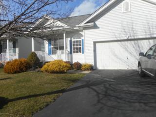 6 Shelley Road, Brick, NJ 08724 (MLS #21708188) :: The Dekanski Home Selling Team