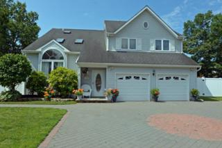 105 Liberty Bell Road, Toms River, NJ 08755 (MLS #21708227) :: The Dekanski Home Selling Team