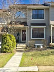 606 Santa Anita Lane, Toms River, NJ 08755 (MLS #21708228) :: The Dekanski Home Selling Team