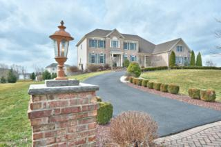 18 Fairway Drive, Cream Ridge, NJ 08514 (MLS #21708231) :: The Dekanski Home Selling Team