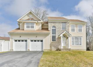 83 Picadilly Drive, Jackson, NJ 08527 (MLS #21708247) :: The Dekanski Home Selling Team