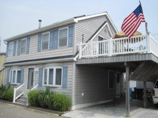 122 Brooks Road, Lavallette, NJ 08735 (MLS #21708278) :: The Dekanski Home Selling Team