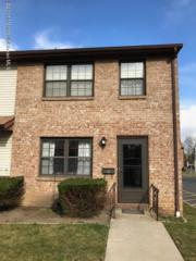 101 Village Green Way, Hazlet, NJ 07730 (MLS #21708319) :: The Dekanski Home Selling Team