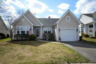 11 Timberlake Place, Barnegat, NJ 08005 (MLS #21708354) :: The Dekanski Home Selling Team
