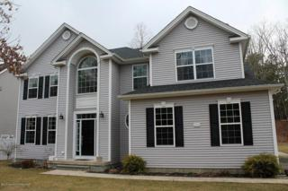 296 Princeton Avenue, Bayville, NJ 08721 (MLS #21708355) :: The Dekanski Home Selling Team
