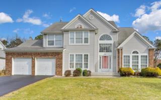 14 Cleveland Avenue, Brick, NJ 08724 (MLS #21708389) :: The Dekanski Home Selling Team