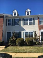 130 Wood Duck Court #1000, Freehold, NJ 07728 (MLS #21708470) :: The Dekanski Home Selling Team