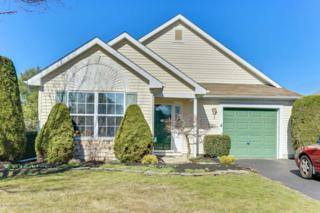 3284 Springer Lane, Toms River, NJ 08755 (MLS #21708478) :: The Dekanski Home Selling Team