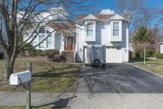 27 Heritage Drive, Howell, NJ 07731 (MLS #21708518) :: The Dekanski Home Selling Team