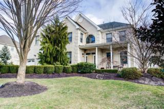 213 Benjamin Street, Toms River, NJ 08755 (MLS #21708519) :: The Dekanski Home Selling Team