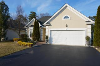 86 Marlow Drive, Jackson, NJ 08527 (MLS #21708525) :: The Dekanski Home Selling Team