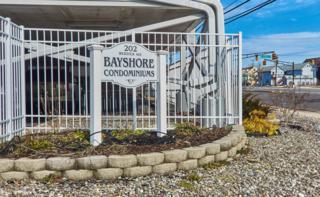 202 Webster Avenue #8, Seaside Heights, NJ 08751 (MLS #21708557) :: The Dekanski Home Selling Team