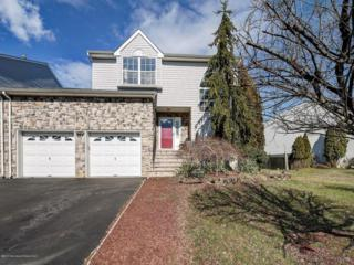 36 Barn Swallow Boulevard, Marlboro, NJ 07746 (MLS #21708564) :: The Dekanski Home Selling Team